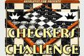 Absolutist Checkers Challenge 1.0