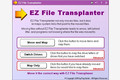 EZ File Transplanter 1.01.19
