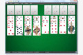 Free Solitaire Card Games Suite
