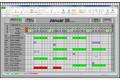 Urlaubsplaner für MS Excel