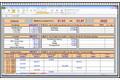 Haushaltsbuch für MS Excel 1.1