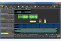 MixPad Musikstudio-Software 5.45