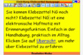 Klebezettel NG 1.33