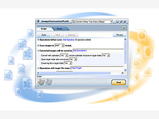 Bild-Datei-Konvertierung direkt aus dem Windows Explorer heraus.