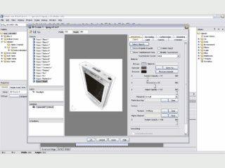 Erstellen Sie 3D Präsentation die im Web-Browser angezeigt werden können
