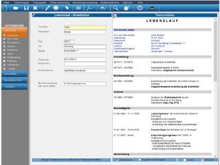 Software zur Erstellung aller Unterlagen für die erfolgreiche Bewerbung