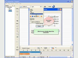 Ausgereifte Software zur Erstellung von Anleitungen und Tutorials.