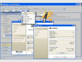 Spam- und Phishingfilter für Outlook/Express. Jetzt gratis herunterladen.