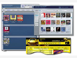 Multimedia-Center Lösung für Bars, Kneipen usw.