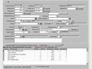 Software für die Abrechnung im Dentallabor