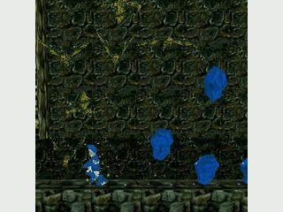Einfaches 3D Spiel in dem Sie mit der Spielfigur Diamanten einsammeln.