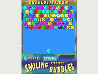 Bekanntes Spielprinzip als Pocket PC Umsetzung.