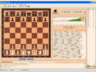 Weltmeister Schachprogramm mit vielen Features und extrem hoher Spielstärke.