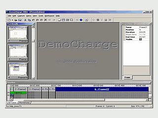 Erstellt animierte GIFs aus Bildschirmaktivitäten