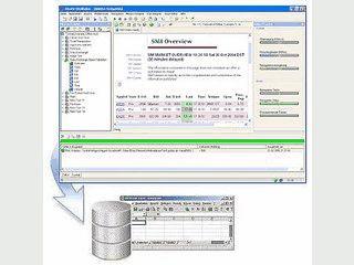 Webseiten automatisiert auslesen und Daten lokal speichern