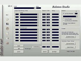 Software für Nagelstudios oder Kosmetikstudios