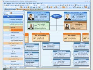MindMapping-Programm und intelligentes Wissensmanagementsystem
