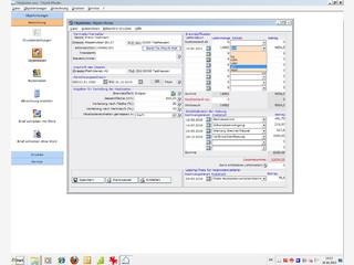 Software zur Berechnung und Abrechnung der Heizkosten für Vermieter