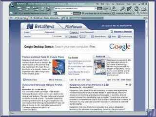 Netscape Communicator, alle Versionen