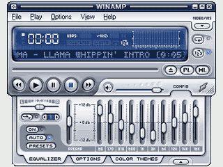 Kompletter Mediaplayer für zahlreiche Audio- und Videoformate.