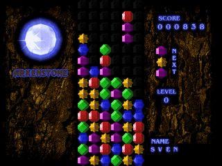 Ein Spannendes Arcade Spiel mit stimmungsvoller Atmosphäre.