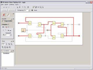 Entwurf, Simulation und Analyse von Logikschaltungen