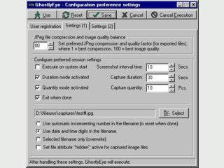 Erstellt automatisch und heimlich Screenshots vom Desktop