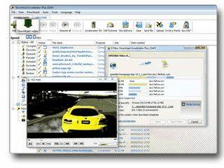 Mächtiges Tool für jeden der gerne Daten, Videos usw. aus dem Netz lädt.