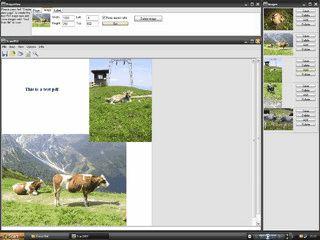 Bilder über einen Scanner direkt als PDF Dokument erfassen