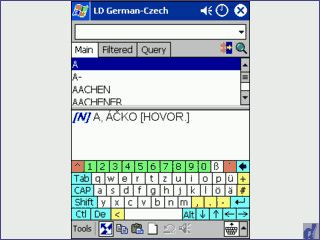 Das deutsch-tschechisch Wörterbuch ist eine umfangreiche sprachliche Quelle