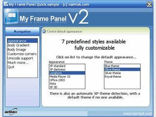 ActiveX für die Erstellung von Software im Windows XP, Vista und MS Office Desig