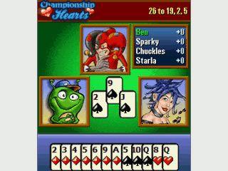 Das bekannte Kartenspiel für Handhelds mit MS Betriebssystem