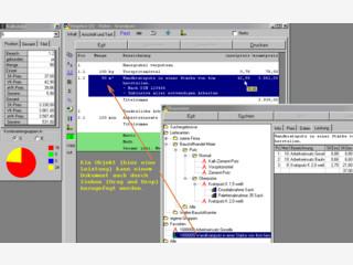 Handwerkersoftware und Auftragsbearbeitung