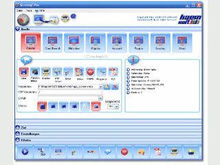 Umfangreiches Screenshot Tool für Windows.