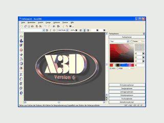 Sehr einfach 3D-Schriftzüge, Werbebanner, Animationen usw. erstellen