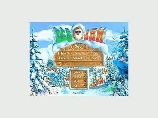 Helfen Sie Santa Claus seine Geschenke zu verteilen.