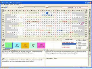 Software für Lehrer zur Organisation und Verwaltung Ihrer Arbeit