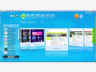 In fünf Schritten zum Design für Ihre Webseite.
