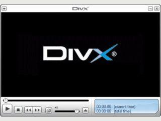 DivX Player 6 sowie DivX EKG und natürlich den Codec um DivX Videos anzusehen