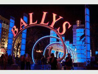 Bilder von Hotels und anderen Sehenswürdigkeiten der Zockermetropole Las Vegas