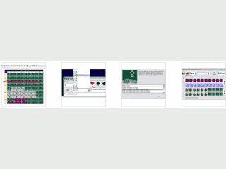 Black Jack Director liefert Computerstrategien für alle Black Jack Varianten