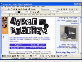 Multimedia-Anwendungen, eBooks und Webseiten erstellen