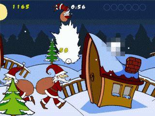 Die falschen Geschenke bekommen? Rächen Sie sich am Weihnachtsmann!