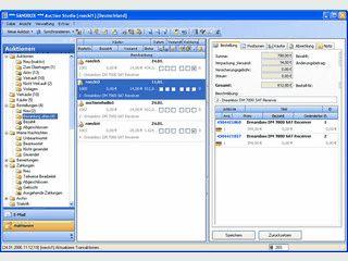 Zertifizierte Auktions- und Kaufabwicklung für eBay Verkäufer.