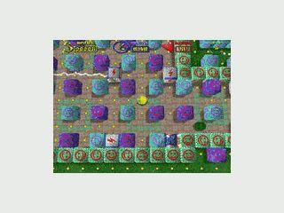 Unterhaltsamer PacMan Clone in 3D mit neuen Spielelementen
