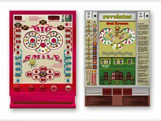Groschengrab 3 simuliert originalgetreu acht klassische Geldspielautomaten
