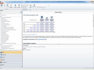 Wiki-Software zum Erstellen von Informationssammlungen und Dokumentationen