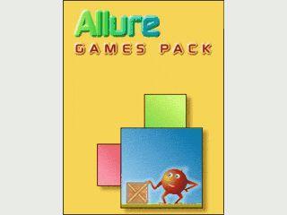 Spielepaket mit 11 verschiedenen Spielen für PDAs mit Pocket PC