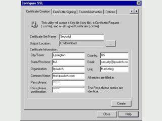 FTP Server mit vielen Optionen und einfachster Installation