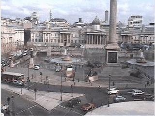 Bildschirmschoner der bis zu 25 aktuelle Webcam-Bilder gleichzeitig anzeigen kan